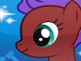 Игра Пони Креатор для Девочек