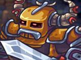 Игра Рыцарь Трона
