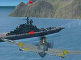 Игра Воздушные Войны 2: Онлайн