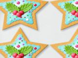 Игра для Малышек: Укрась Печенье