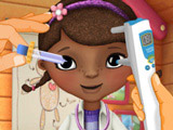 Доктор Плюшева: Уход за Глазами