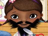 Сбрить Бороду Доктор Плюшева