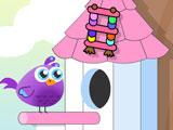 Игра Клуб Птичий Дом