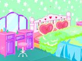 Игра Дом: Спальня Моей Мечты