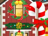 Игра Украшаем Дом К Рождеству