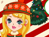 Рождественская Комната