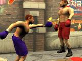 Игра Драки: Пьяные Боксёры