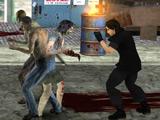 Игра Уличные Драки с Зомби