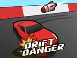 Игра Дрифт в Опасности