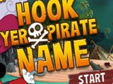 Your Pirate Name