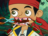 Dentist Help Pirates of Netland