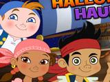 Игра Джейк: Охота на Хэллоуин