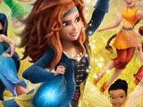 Игра Феи: Сила Волшебной Пыльцы