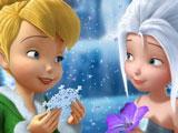 Игра Феи: Тайна Зимнего Леса