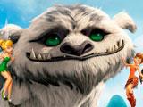 Игра Феи: Легенда о Чудовище