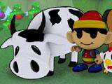 Игра Ферма: Деревня Гнома