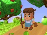 Игра Путешествие Фермера