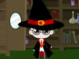 Toy Harry Potter