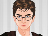 Harry Potter - Dress Up