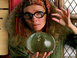 Harry Potter and the Magic Ball