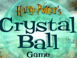 Harry Potter and Crystal Balls