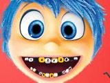 Игра Лечить Зубы Радости
