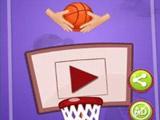 Игра Баскетбол Флип