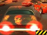 Игра Смертельные Гонки 3Д