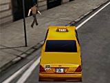 Игра Гонки: Учимся Водить Такси