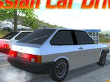 Игра Симулятор Вождения ВАЗ 2108