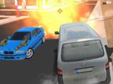 Игра Гонки: Война Машин 3Д