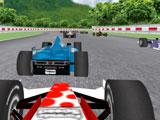 Игра Формула-X Скорость 3Д