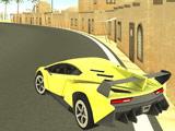 Игра Гонки: Скорость Асфальта 3Д