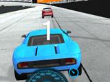 Игра Гонки на Треках 3Д