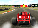 Игра Гонки: Формула 1