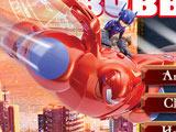 Игра Город Героев: Пузыри
