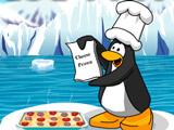 Игра Готовим Еду в Антарктиде