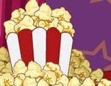 Игра Готовим Еду: Попкорн-Мания