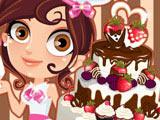 Готовим Еду: Свадебный Торт