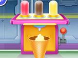 Игра Готовим Еду: Фабрика Мороженого