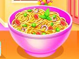 Игра Готовим Китайскую Еду