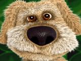 Игра Говорящая Собака Бен