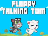 Игра Флаппи Говорящий Том