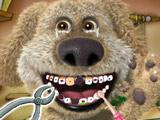 Игра Говорящий Бен Лечит Зубы