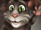 Игра Говорящий Том - Анимация
