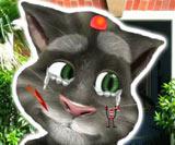 Игра Говорящий Кот у Врача