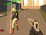 Игра ГТА: Стрелялка