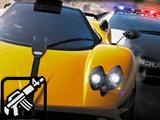 Игра ГТА: Охота за Преступниками