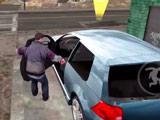Игра ГТА: Большой Город Машин 3Д