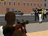 Игра Клон ГТА 3Д